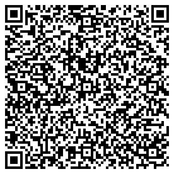 QR-код с контактной информацией организации ЧП Бабенко