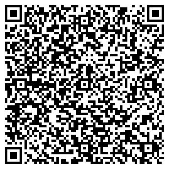 QR-код с контактной информацией организации ООО ТК ОВОЧЕВА