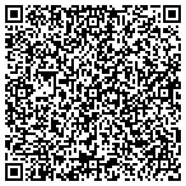 QR-код с контактной информацией организации фермерское хозяйство Надія