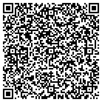 QR-код с контактной информацией организации ВИЗА НОВА