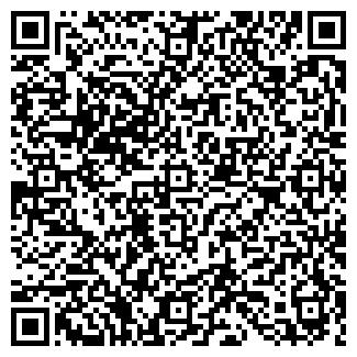 QR-код с контактной информацией организации ПП Глобус