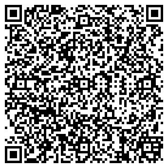 QR-код с контактной информацией организации ГРИНТ