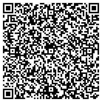 QR-код с контактной информацией организации Пасечник, ООО