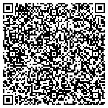 QR-код с контактной информацией организации Домашнее производство, ЧП