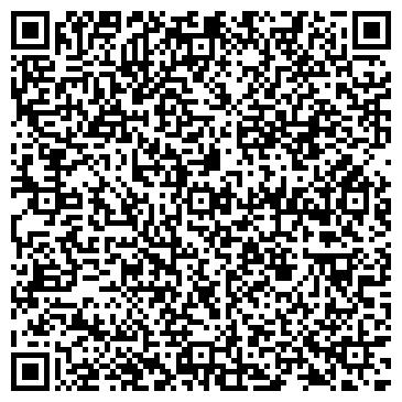 QR-код с контактной информацией организации МАКСИМА КЛУБ