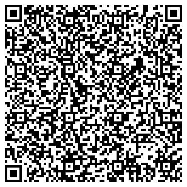 QR-код с контактной информацией организации Интернет магазин экологически чистых товаров Здравушка, ЧП