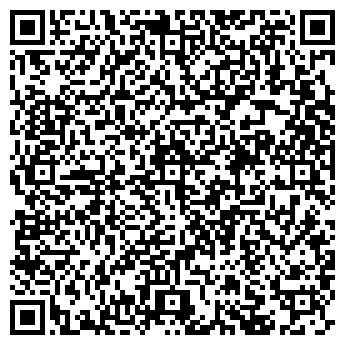 QR-код с контактной информацией организации Азовтрейд, ООО