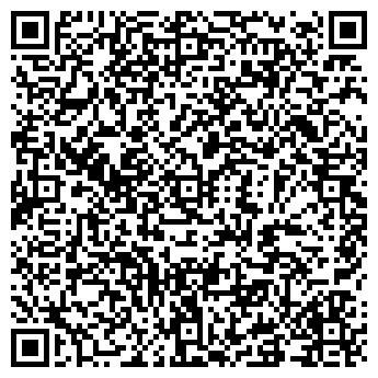 QR-код с контактной информацией организации Агроплюс, ЧП