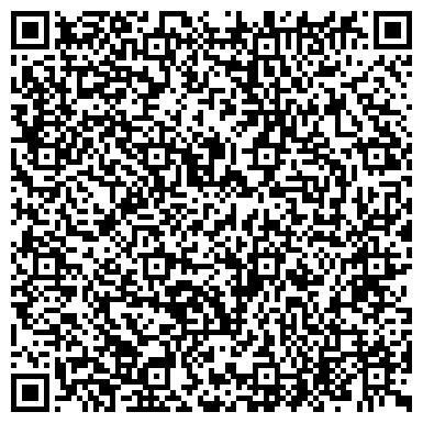 QR-код с контактной информацией организации Виста Днепр, ЧП