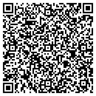 QR-код с контактной информацией организации Саров, ЧП