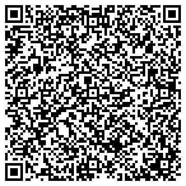 QR-код с контактной информацией организации СФГ Глория, СПД
