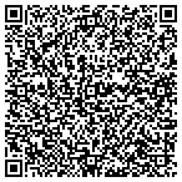 QR-код с контактной информацией организации ГлобалАгро, ЧП