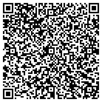 QR-код с контактной информацией организации Нил, ООО