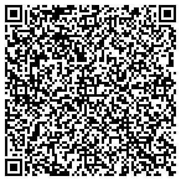 QR-код с контактной информацией организации Сергеев А.А., ЧП