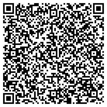 QR-код с контактной информацией организации Ювента, МЧП
