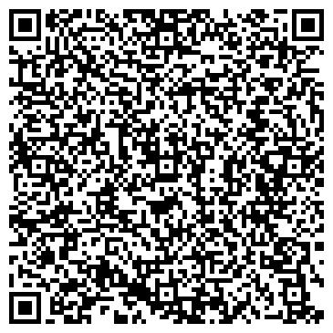 QR-код с контактной информацией организации Крича, ООО