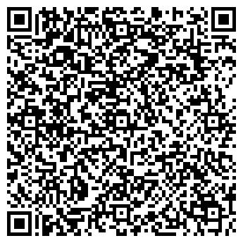 QR-код с контактной информацией организации Бородин А.Б., СПД