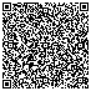 QR-код с контактной информацией организации Декоративные культуры, ЗАО