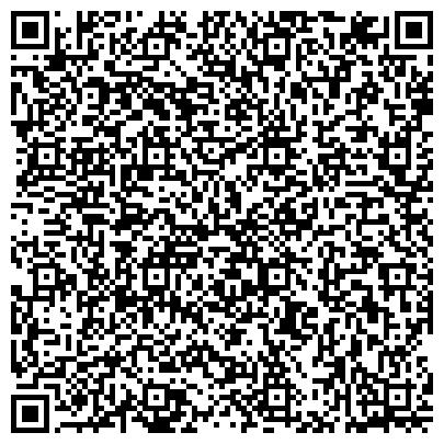 QR-код с контактной информацией организации Сельскохозяйственное предприятие Солнечное, ГП