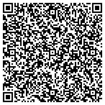 QR-код с контактной информацией организации Агротек плюс, ООО