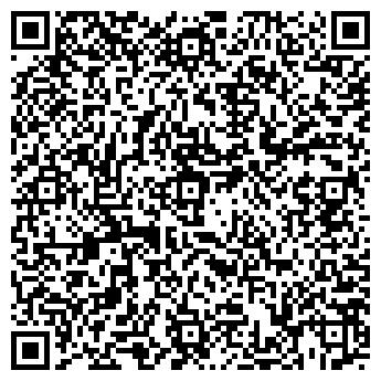 QR-код с контактной информацией организации Птицевод, ЧП