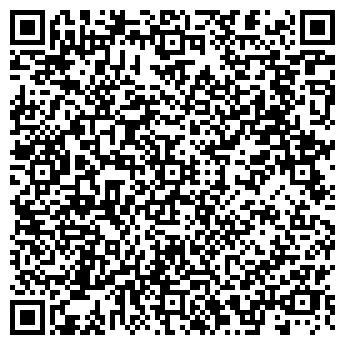 QR-код с контактной информацией организации Август-Агро, ООО