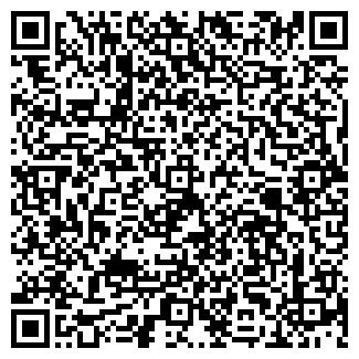 QR-код с контактной информацией организации ООО МЕТИЗ