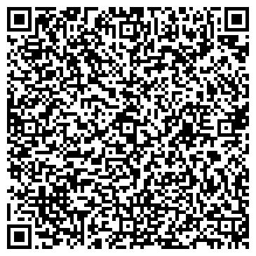 QR-код с контактной информацией организации Фрегат, ЧП