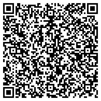 QR-код с контактной информацией организации НЕДА