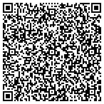 QR-код с контактной информацией организации Ткач, ЧП