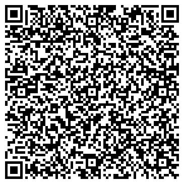 QR-код с контактной информацией организации GrowMarket(Гров маркет), ООО