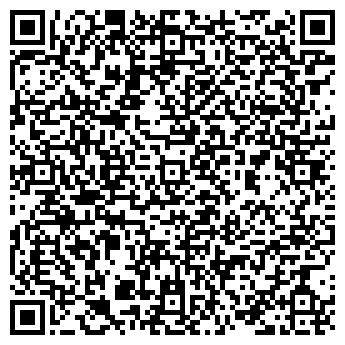 QR-код с контактной информацией организации Аквилла, ООО