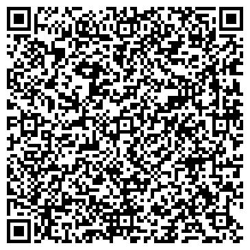 QR-код с контактной информацией организации Одессаагротек, ООО