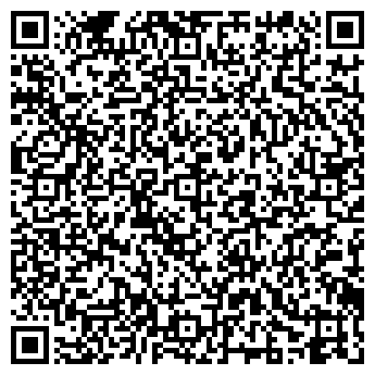 QR-код с контактной информацией организации Бажин, ЧП