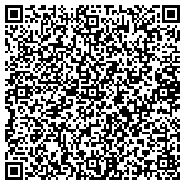 QR-код с контактной информацией организации Рис Украины, ООО