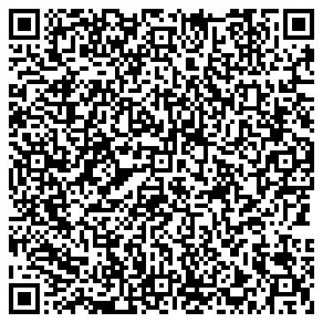 QR-код с контактной информацией организации ОТДЕЛ СОЦИАЛЬНОГО РАЗВИТИЯ ПРИ МГУ
