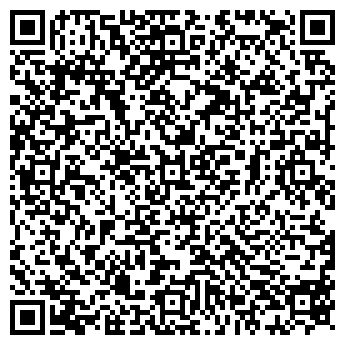 QR-код с контактной информацией организации Дунай, СПК
