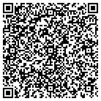 QR-код с контактной информацией организации Камелия груп, ЧП