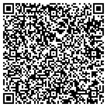 QR-код с контактной информацией организации Агро Возрождение, ООО