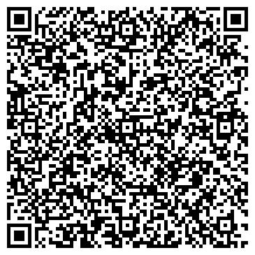 QR-код с контактной информацией организации Антель, ООО