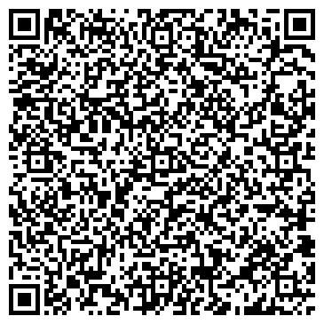 QR-код с контактной информацией организации Трейдагроэкспорт, ООО