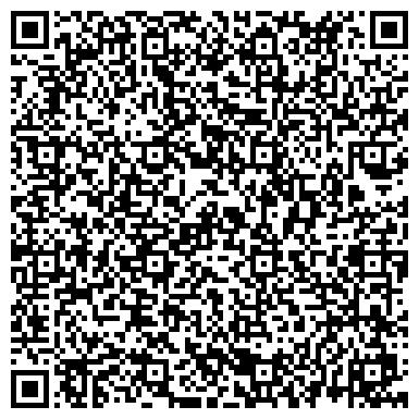 QR-код с контактной информацией организации Международная торговая компания Укревроторг, ООО