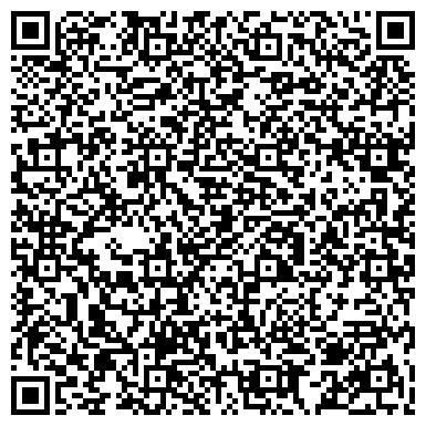 QR-код с контактной информацией организации Агротрейд Экспорт, ООО