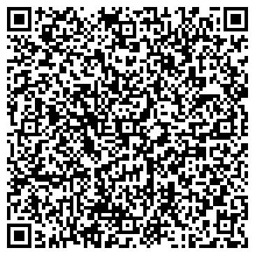 QR-код с контактной информацией организации Заречанка, ФХ
