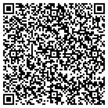 QR-код с контактной информацией организации ТК Ланселот, ООО