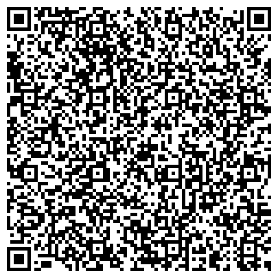 QR-код с контактной информацией организации Интернет-магазин Здорового образа жизни