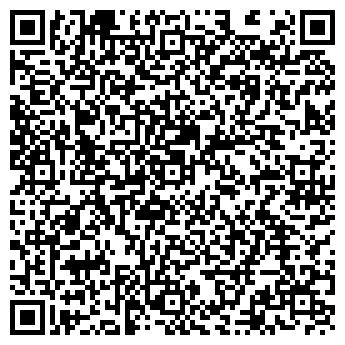 QR-код с контактной информацией организации УкрТехноСервис, ООО