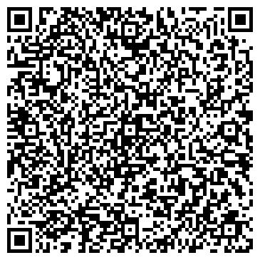QR-код с контактной информацией организации Сантрейд, Бунге Украина, ДП