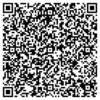 QR-код с контактной информацией организации FISH TRANS LOGISTICS