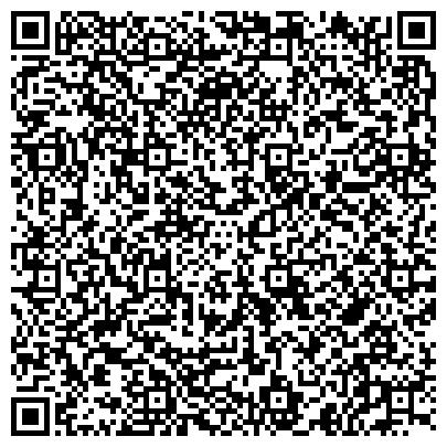 QR-код с контактной информацией организации Украгропромсоя, украинская ассоциация производителей и переработчиков сои
